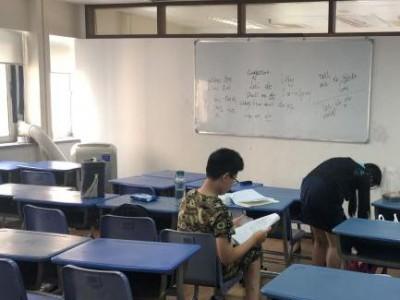 上海中小学语文、阅读理解、作文课外补习辅导