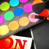 化妆造型师全能班
