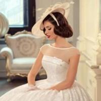 新娘美妆时尚班