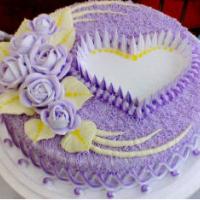 烘焙师培训 生日蛋糕戚风蛋糕技术