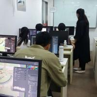 上海景观培训、CAD制图、PS彩平图、su培训