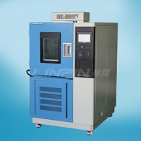 如何提取高低温交变试验箱制冷系统中的真空误差