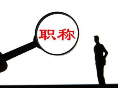 对于陕西省工信厅和人社厅工程师职称的关系做出解释